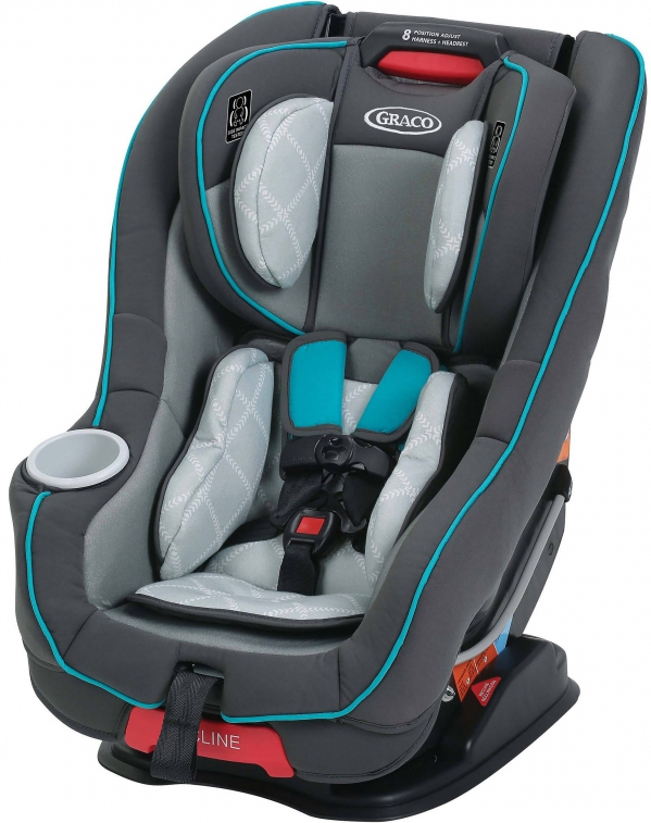BabyQuip Baby Equipment Rentals - Car Seat: Convertible Car Seat  - Mayden Coloma - La Quinta, California