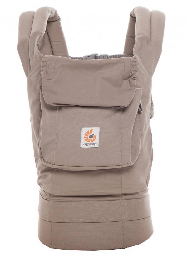 BabyQuip - Baby Equipment Rentals - Carrier: Ergo Baby Carrier- Original - Carrier: Ergo Baby Carrier- Original -
