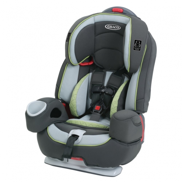 BabyQuip - Baby Equipment Rentals - Car Seat: Graco Car Seat- 2 years old and up* - Car Seat: Graco Car Seat- 2 years old and up* -