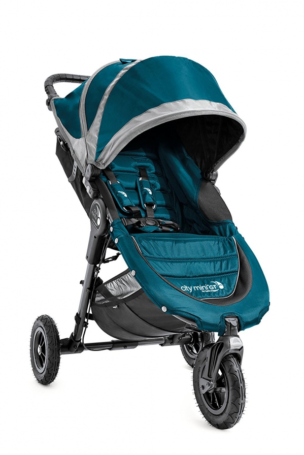 BabyQuip - Baby Equipment Rentals - Stroller: City Mini GT Single  - Stroller: City Mini GT Single  -
