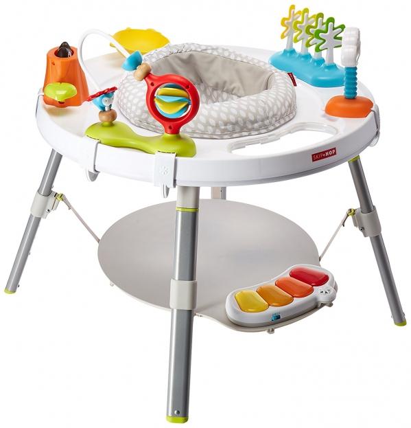 BabyQuip - Baby Equipment Rentals - Skip Hop 3Stage Activity Center  - Skip Hop 3Stage Activity Center  -