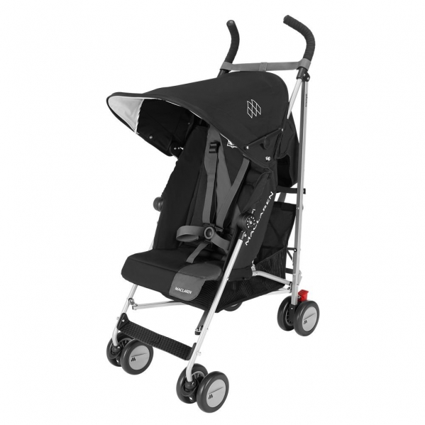BabyQuip - Baby Equipment Rentals - Stroller: Mclaren Triump Single Lightweight  - Stroller: Mclaren Triump Single Lightweight  -