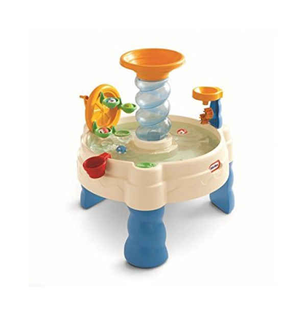 Play: Water Table