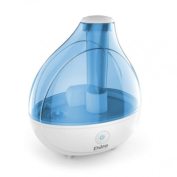 MistAire Cool Mist Ultrasonic Humidifier