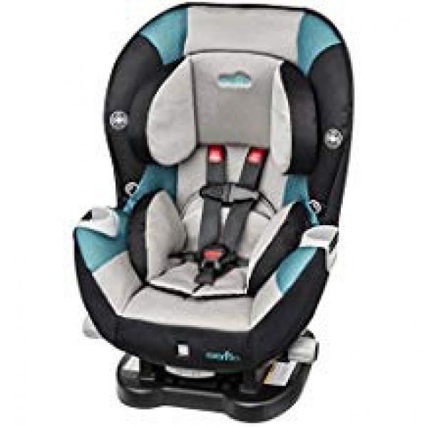 BabyQuip - Baby Equipment Rentals - Convertible Car Seat (Triumph) - Convertible Car Seat (Triumph) -