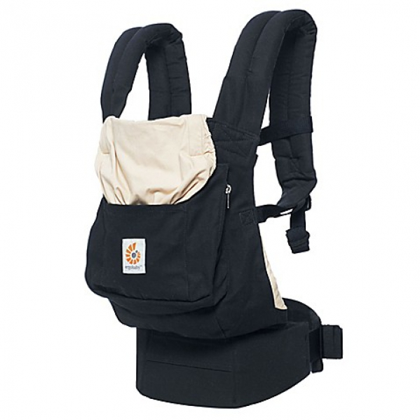 BabyQuip - Baby Equipment Rentals - Ergo Carrier - Ergo Carrier -