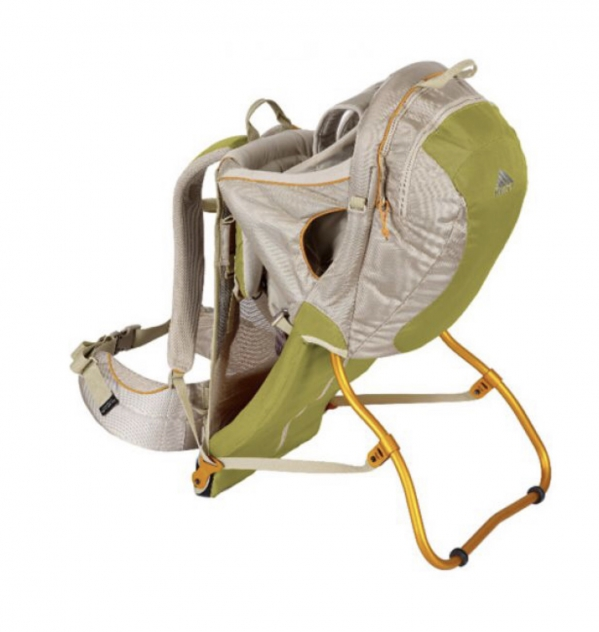 BabyQuip - Baby Equipment Rentals - Hiking Carrier - Hiking Carrier -