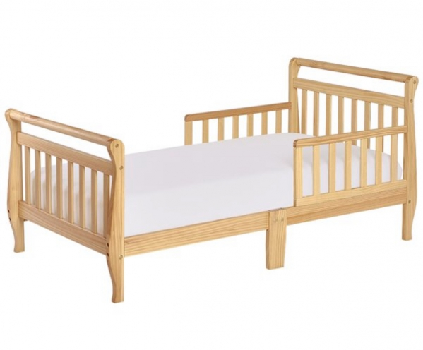 BabyQuip - Baby Equipment Rentals - Toddler Bed - Toddler Bed -
