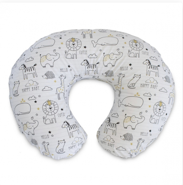 BabyQuip - Baby Equipment Rentals - Boppy  Nursing Pillow - Boppy  Nursing Pillow -