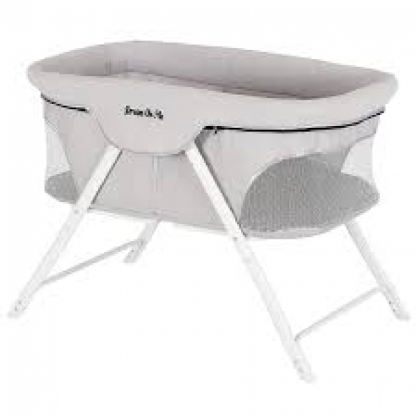 BabyQuip - Baby Equipment Rentals - Bassinet - Bassinet -