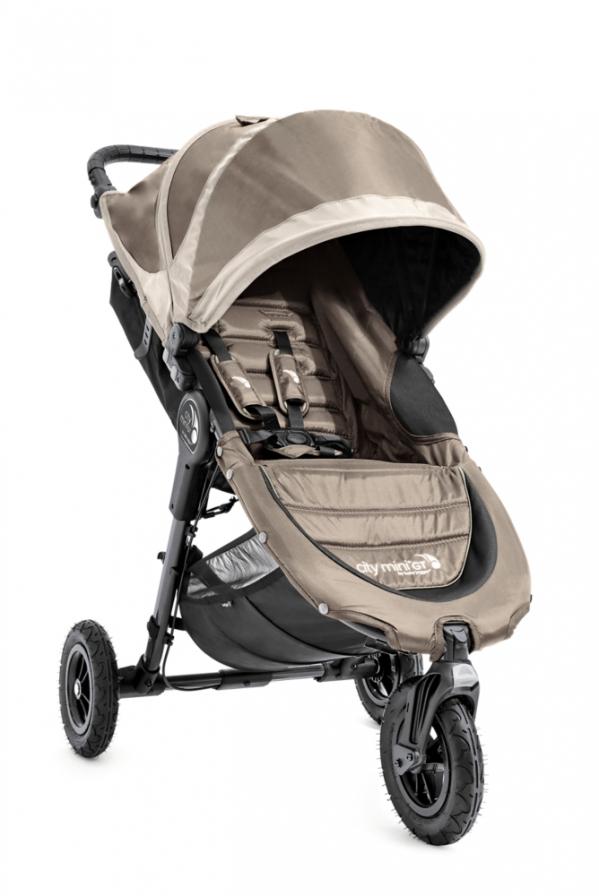 BabyQuip - Baby Equipment Rentals - High End Full Size Stroller - High End Full Size Stroller -
