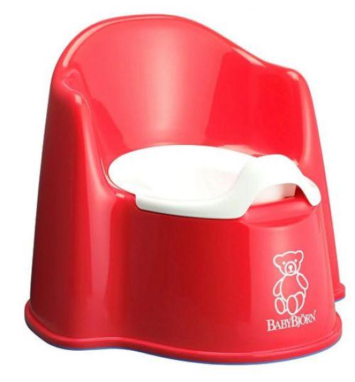 BabyQuip - Baby Equipment Rentals - Bjorn potty Chair - Bjorn potty Chair -