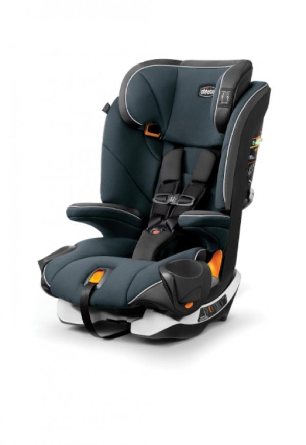 BabyQuip - Baby Equipment Rentals - Chicco Harness Booster Car Seat - Chicco Harness Booster Car Seat -