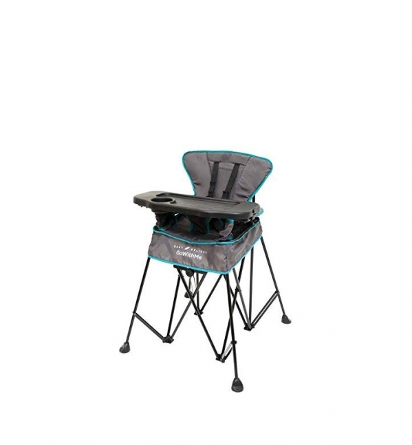 BabyQuip - Baby Equipment Rentals - Portable Highchair - Portable Highchair -
