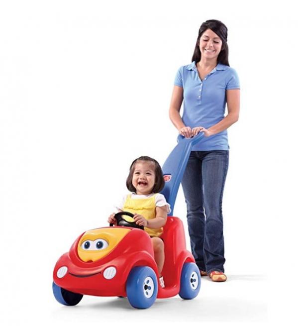 BabyQuip - Baby Equipment Rentals - Push Around Buggy - Push Around Buggy -