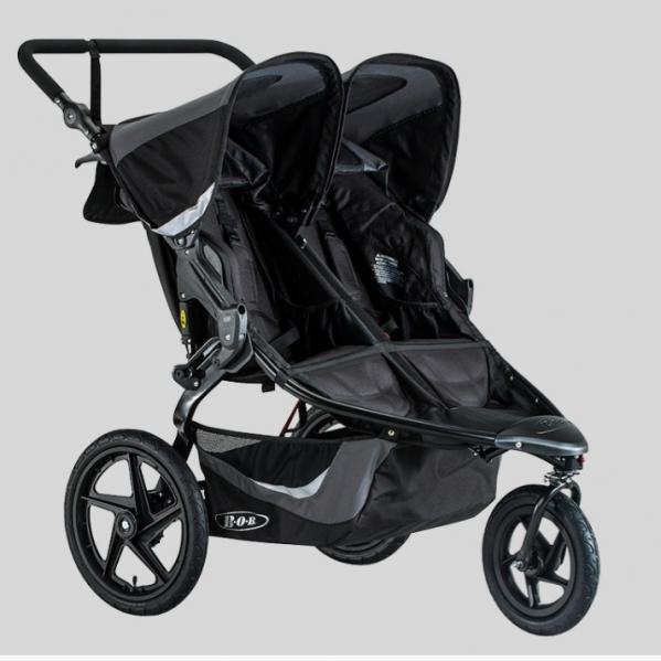 BabyQuip - Baby Equipment Rentals - B.O.B Revolution Flex 3.0 Duallie  - B.O.B Revolution Flex 3.0 Duallie  -