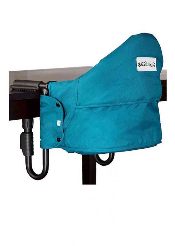 BabyQuip - Baby Equipment Rentals - Guzzie+Gus Perch High Chair - Guzzie+Gus Perch High Chair -
