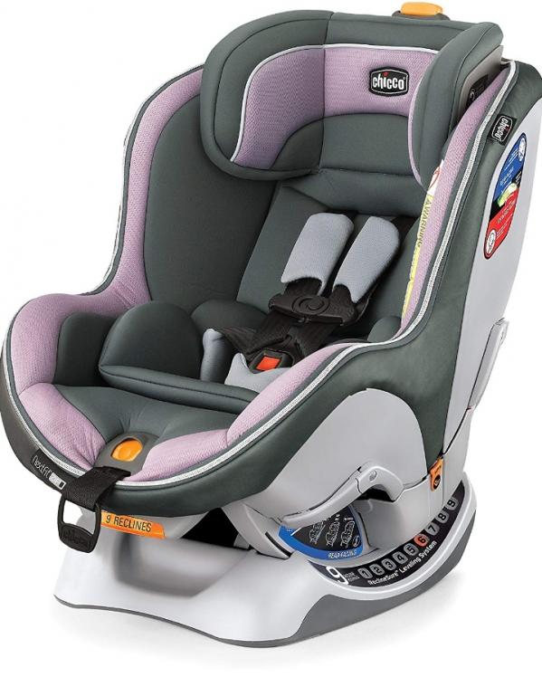 BabyQuip - Baby Equipment Rentals - Chicco NextFit Convertible Car Seat - Chicco NextFit Convertible Car Seat -