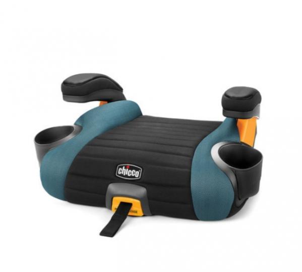 BabyQuip - Baby Equipment Rentals - Chicco Booster Car Seat - Chicco Booster Car Seat -