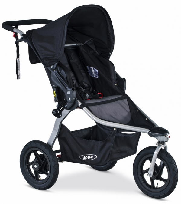BabyQuip Baby Equipment Rentals - Jogging Stroller - Jessica Younger - Baltimore, Maryland