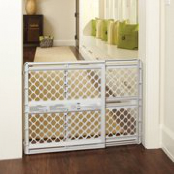 BabyQuip - Baby Equipment Rentals - Baby Gate - Baby Gate -