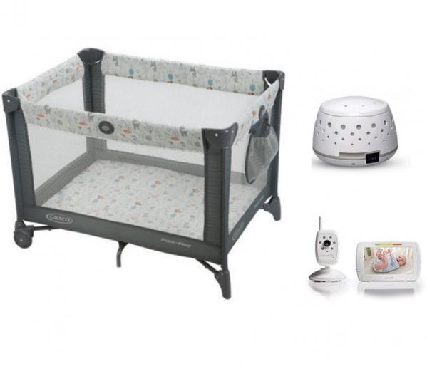 BabyQuip - Baby Equipment Rentals - Sleep Light - Sleep Light -