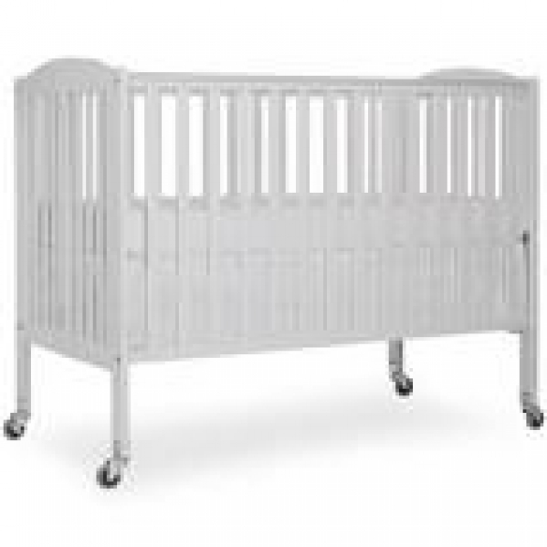 BabyQuip - Baby Equipment Rentals - Full size folding crib - Full size folding crib -