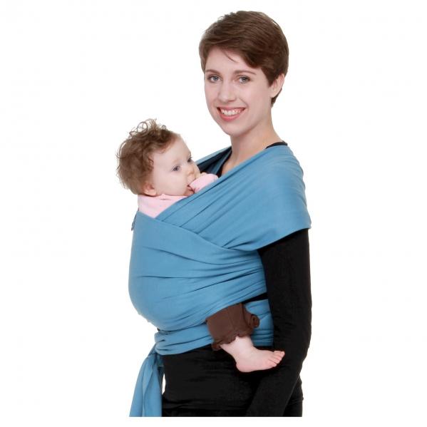 BabyQuip - Baby Equipment Rentals - Baby Wrap - Baby Wrap -