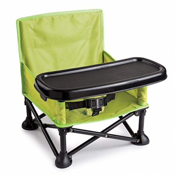 BabyQuip - Baby Equipment Rentals - Portable Booster - Portable Booster -