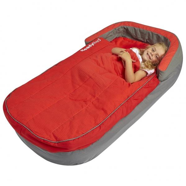 BabyQuip - Baby Equipment Rentals - Kid's Bed - Kid's Bed -