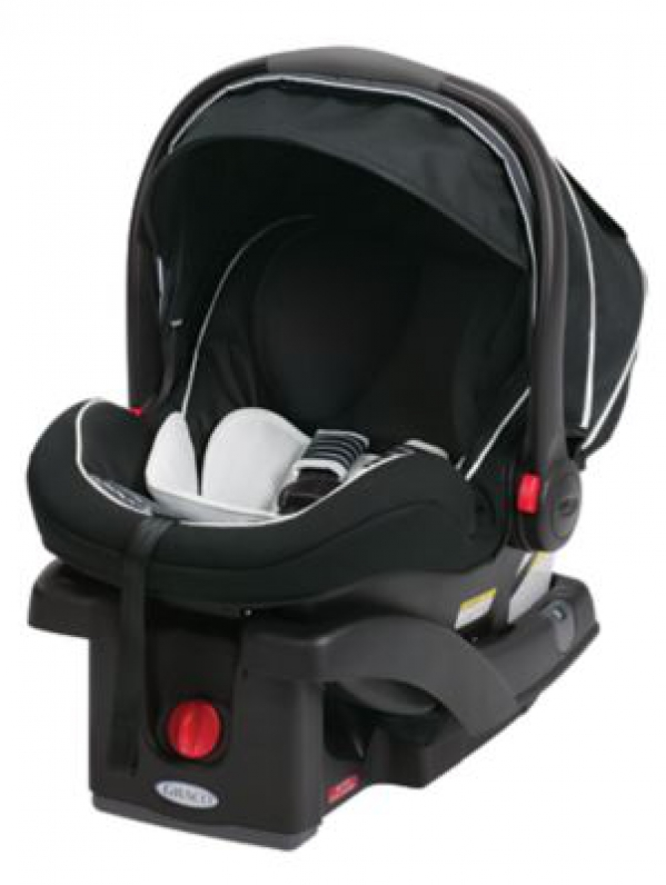 Infant Car Seat with Adapter