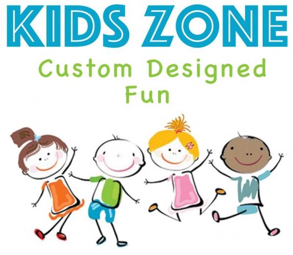 BabyQuip - Baby Equipment Rentals - Kid Zone Package - Parties, Events, Weddings - Kid Zone Package - Parties, Events, Weddings -