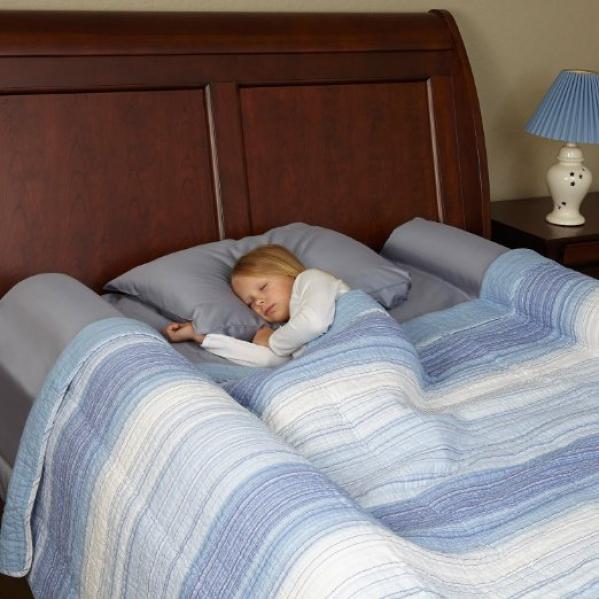 BabyQuip - Baby Equipment Rentals - Foam Bed Bumpers  - Foam Bed Bumpers  -