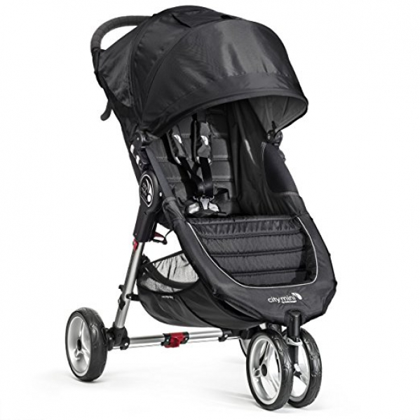 BabyQuip Baby Equipment Rentals - City Mini Stroller - Susana Martinez - Cle Elum, Washington