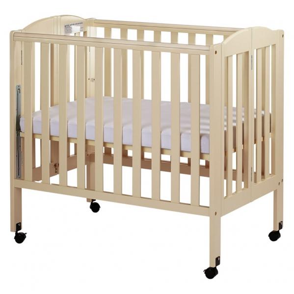 BabyQuip - Baby Equipment Rentals - Organic Crib Package - Organic Crib Package -
