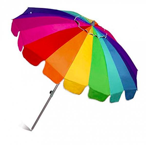 8ft Beach Umbrella