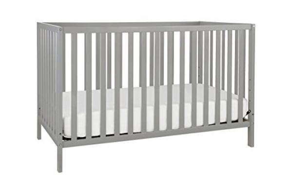 BabyQuip - Baby Equipment Rentals - Full Size Crib - Full Size Crib -