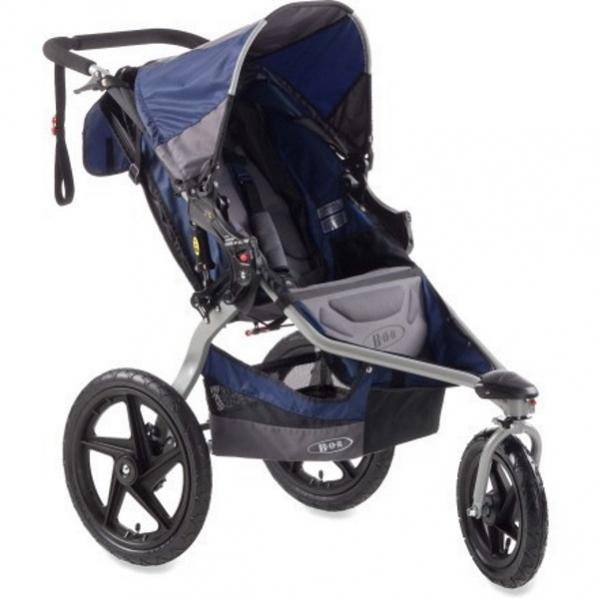 BabyQuip - Baby Equipment Rentals - Stroller Bob Jogging (Premium)  - Stroller Bob Jogging (Premium)  -