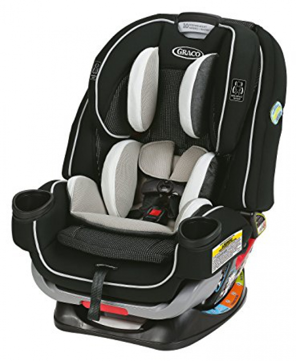BabyQuip - Baby Equipment Rentals - 4-Ever Car Seat - 4-Ever Car Seat -