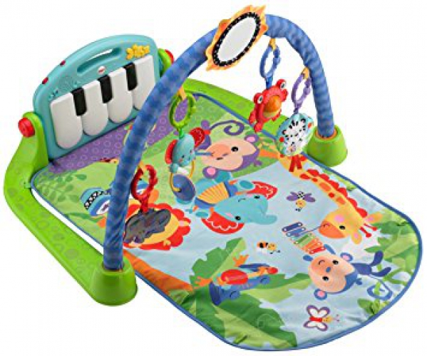BabyQuip - Baby Equipment Rentals - Kick and Play Piano Playmat - Kick and Play Piano Playmat -
