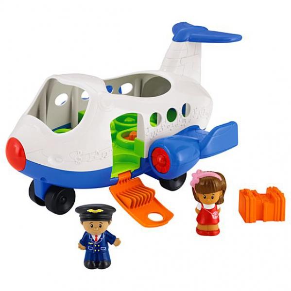 BabyQuip - Baby Equipment Rentals - Little People Toy Package - Little People Toy Package -