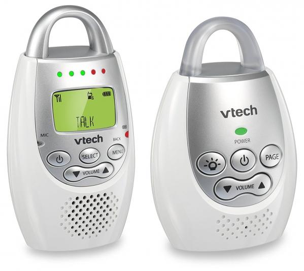 BabyQuip - Baby Equipment Rentals -  Audio Monitor -  Audio Monitor -