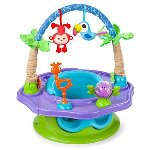 BabyQuip - Baby Equipment Rentals - Summer Infant Activity Chair - Summer Infant Activity Chair -