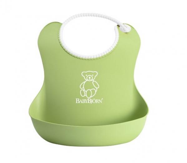 BabyQuip - Baby Equipment Rentals - Baby Bib - Baby Bib -