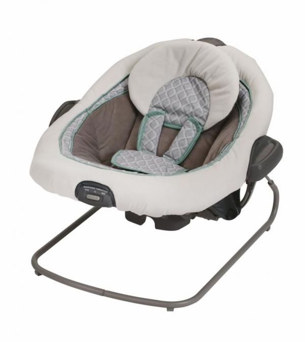 BabyQuip - Baby Equipment Rentals - Baby Bouncer - Baby Bouncer -