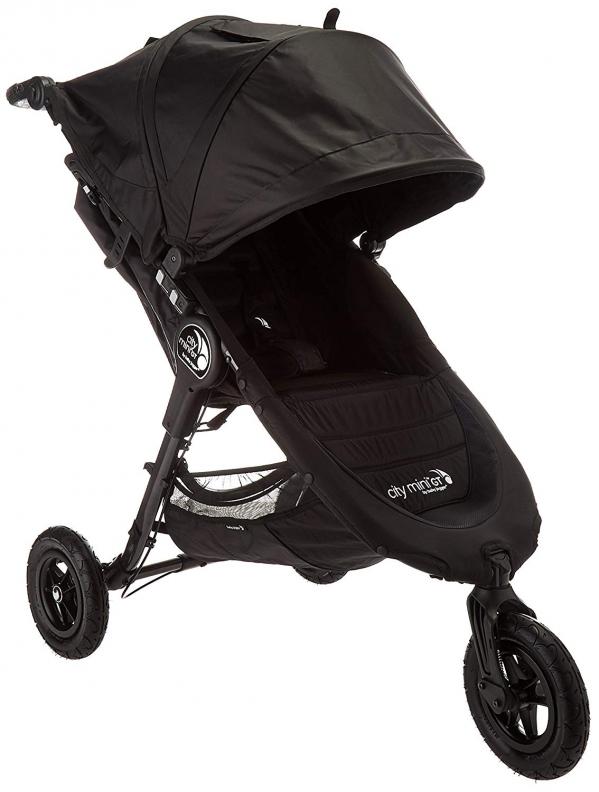 Stroller: City Mini GT (Full Size All Terrain)