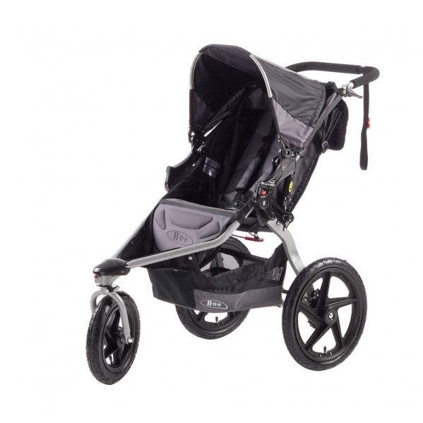 BabyQuip - Baby Equipment Rentals - Stroller: BOB Single Jogging - Stroller: BOB Single Jogging -