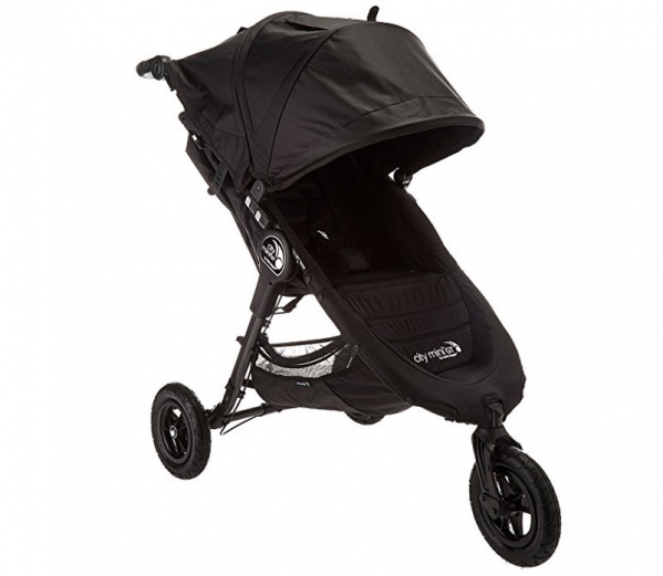 BabyQuip - Baby Equipment Rentals - City Mini GT Single Stroller - City Mini GT Single Stroller -