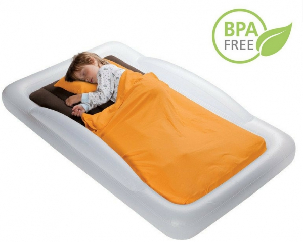 BabyQuip - Baby Equipment Rentals - Toddler Aero Bed - Toddler Aero Bed -