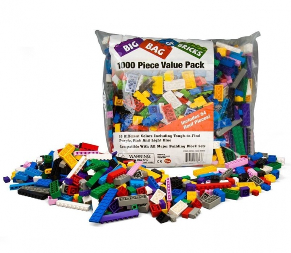 BabyQuip - Baby Equipment Rentals - Legos/Building Bricks - Legos/Building Bricks -